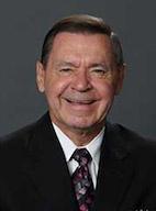 Dr. Ron Comfort Founder and Chancellor, Ambassador Baptist College Lattimore, NC